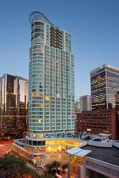 Fotografia hotela (Vancouver Marriott Pinnacle Downtown) v meste Vancouver