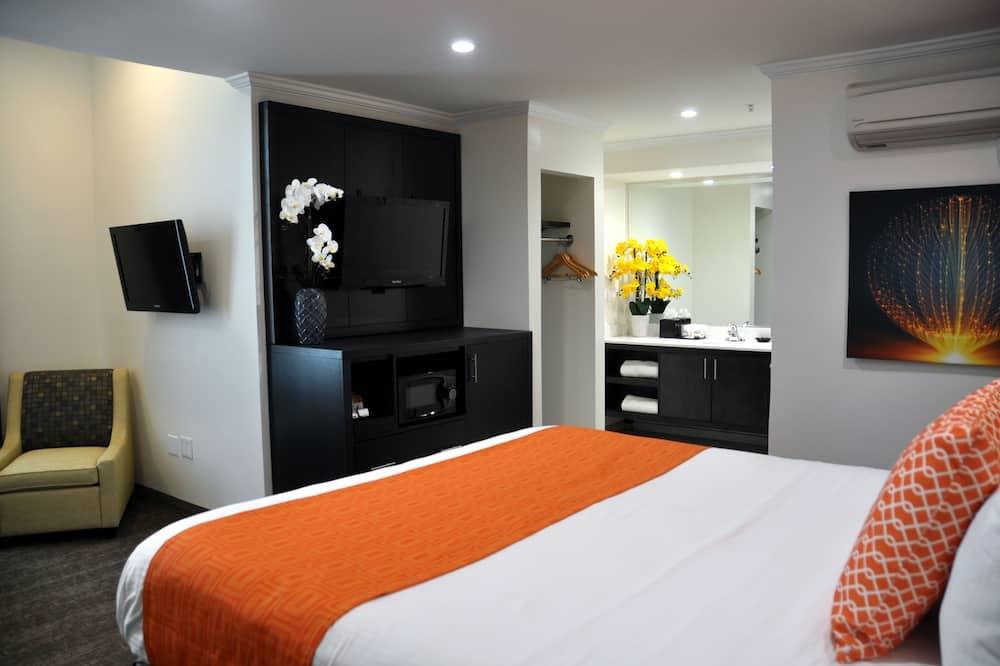 Deluxe Room, 1 King Bed, Non Smoking - Vendégszoba