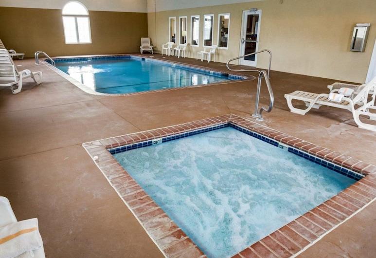 Comfort Inn Kearney - Liberty, Kearney, Basen