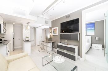 Image de The Mercury All-Suites Hotel à Miami Beach