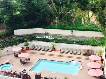 Obrázek hotelu Hilton Garden Inn Los Angeles/Hollywood ve městě Los Angeles