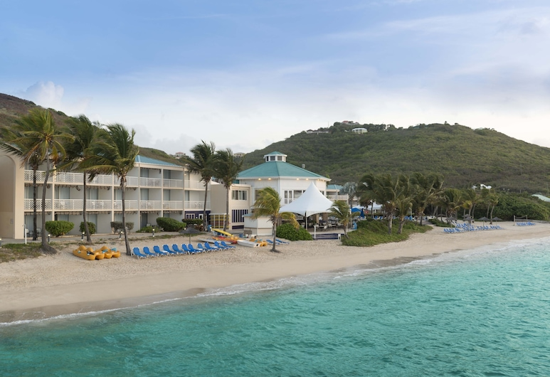 All Inclusive - Divi Carina Bay Beach Resort & Casino (Adults Only), Christiansted