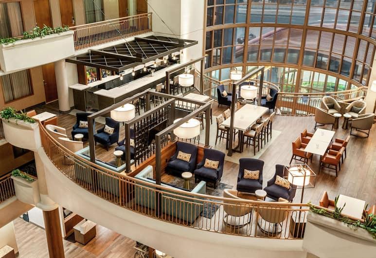 Embassy Suites by Hilton Convention Center Las Vegas, Las Vegas, Hotelli baar