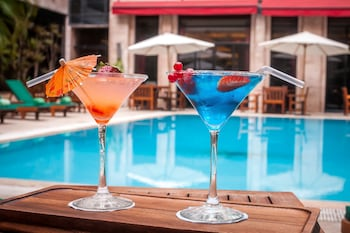 貝魯特樂可摩德酒店的圖片