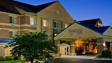 Hotel unweit  in Battle Creek,USA,Hotelbuchung