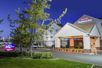 Picture of Fairfield Inn By Marriott Vacaville in Vacaville