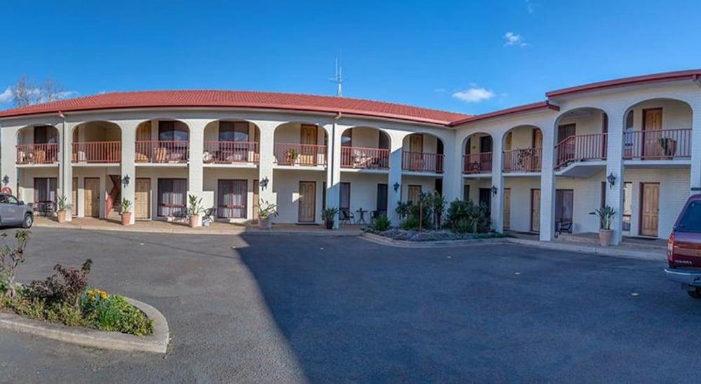 Narrandera Australia  City new picture : Narrandera Club Motor Inn a Narrandera – Hotels.com