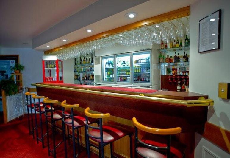 Centrepoint Motor Inn, Rockhampton, Bar Hotel