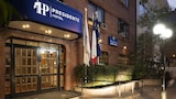 Picture of Tulip Inn Hotel Presidente Santiago in Santiago