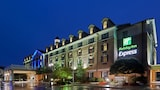 Bild vom Holiday Inn Express State College at Williamsburg Square in State College