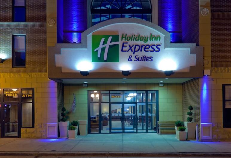 Holiday Inn Express Hotel & Suites Deadwood-Gold Dust Casino, Deadwood