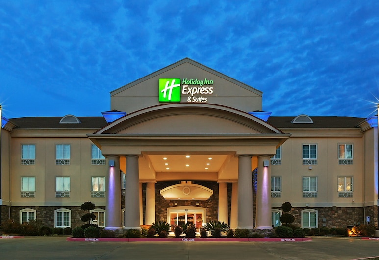 Holiday Inn Express Hotel & Suites Kilgore, an IHG Hotel, Kilgore