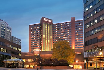 Picture of Hilton Albany in Albany