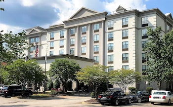 Picture of Holiday Inn Hotel & Suites Raleigh / Cary, an IHG Hotel in Cary