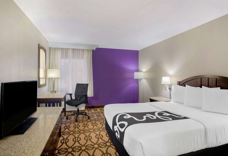 La Quinta Inn & Suites by Wyndham Springfield South, Springfield, Soba za goste