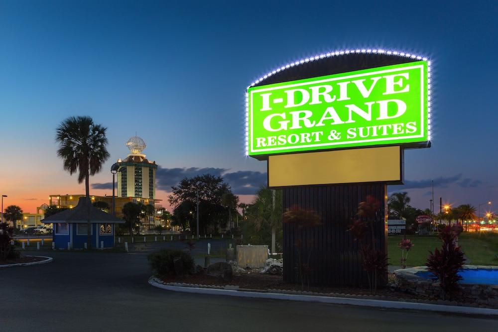 アイドライブ グランド リゾート & スイーツ, Orlando