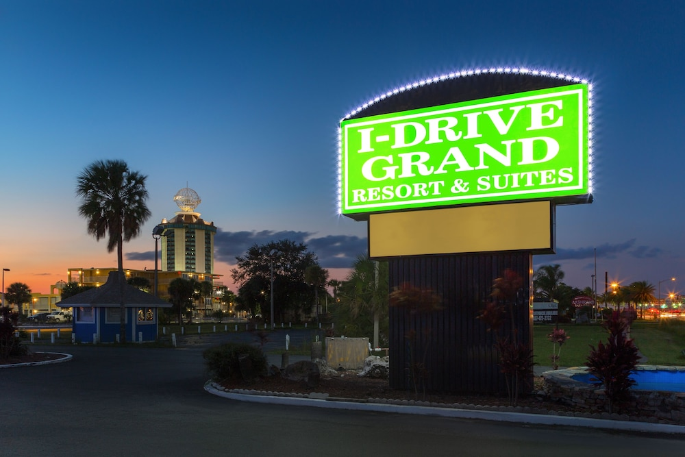 I-Drive Grand Resort & Suites, Orlando