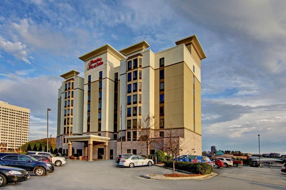 Hampton Inn & Suites Atlanta Galleria, Atlanta