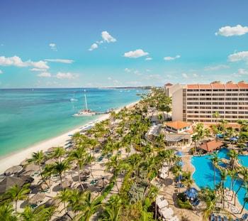 A(z) Barceló Aruba - All Inclusive hotel fényképe itt: Noord