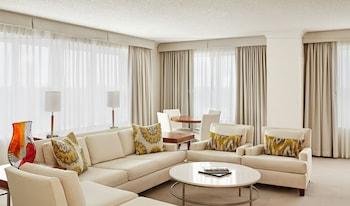 克里夫蘭克里夫蘭洲際套房飯店的相片