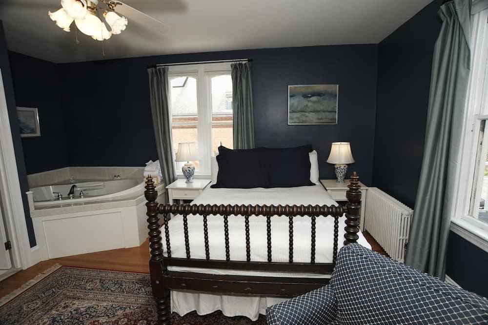 Kamar Double Standar untuk 1 Orang, 1 Tempat Tidur Queen - Kamar mandi