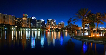 Orlando bölgesindeki The Eo Inn - Downtown resmi