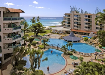 Picture of Accra Beach Hotel & Spa in Rockley