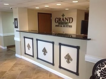 Picture of Grand View Inn and Suites in Branson