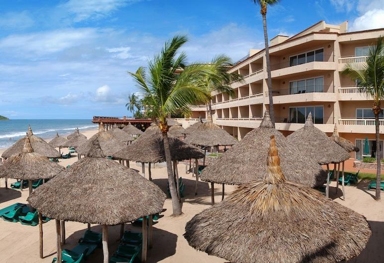 Hotel Playa Mazatlan, Mazatlan, Plaża