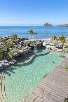 Foto van Hotel Playa Mazatlan - All Inclusive in Mazatlan