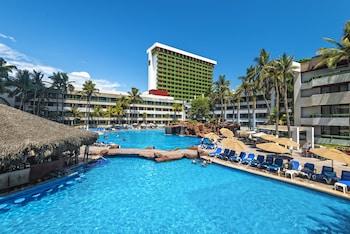 Picture of El Cid Castilla Beach Hotel in Mazatlan