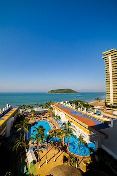 Picture of El Cid Castilla Beach Hotel in Mazatlan