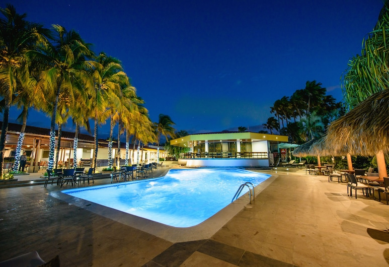 Hotel Globales Camino Real Managua, Managua, Outdoor Pool