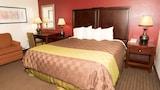 Hotell i Belle Plaine