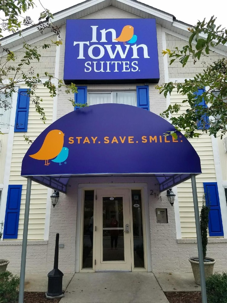 InTown Suites Greenville, Greenville