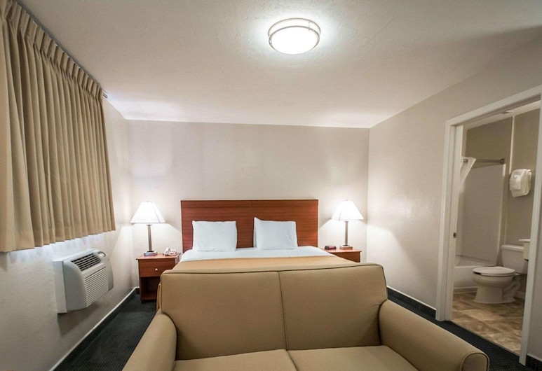 Suburban Extended Stay Hotel Melbourne Airport, Melbourne, Quarto