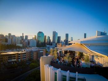 Brisbane bölgesindeki The Point Brisbane Hotel resmi