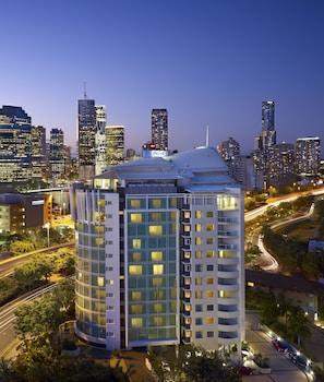 Book this Free wifi Hotel in Brisbane