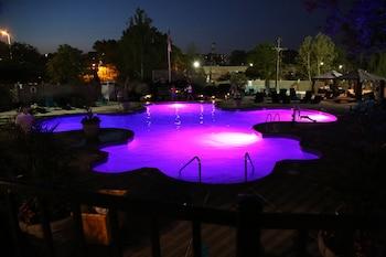 Fotografia do Valley Forge Casino Resort em King of Prussia