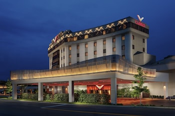 Picture of Valley Forge Casino Resort in King of Prussia