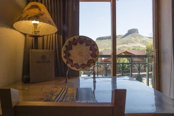 Φωτογραφία του Table Mountain Inn, Golden