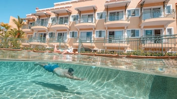 Picture of Il Palazzo Holiday Apartments Cairns in Cairns