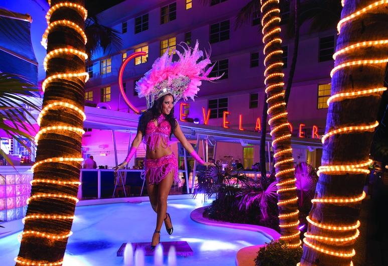 Stiles Hotel By Clevelander, Miami Beach, Nattklubb
