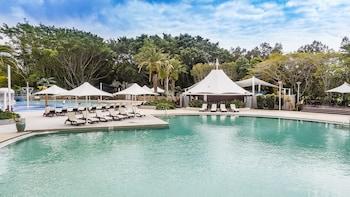 A(z) RACV Royal Pines Resort Gold Coast hotel fényképe itt: Gold Coast