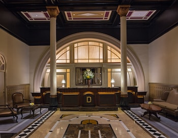 Image de The Driskill - in the Unbound Collection by Hyatt à Austin