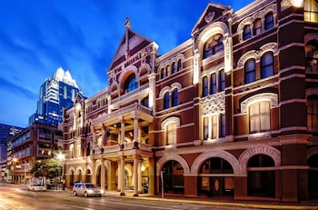 Picture of The Driskill - in the Unbound Collection by Hyatt in Austin