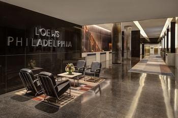 ภาพ โรงแรมโลว์ส ฟิลาเดลเฟีย ใน ฟิลาเดลเฟีย