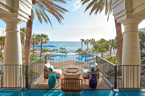 Curacao marriott beach resort & emerald casino all inclusive