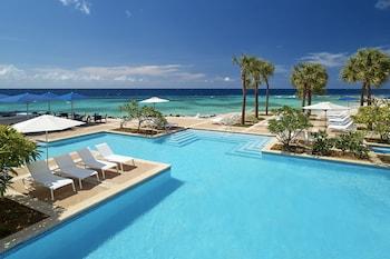 Foto del Curacao Marriott Beach Resort en Willemstad