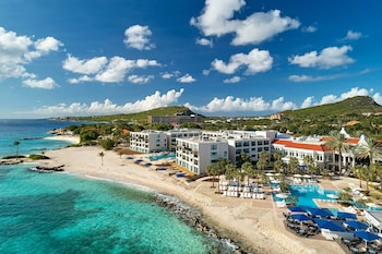 Gambar Curacao Marriott Beach Resort di Willemstad